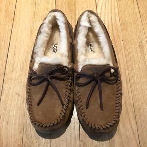 Ladies Uggs Slippers